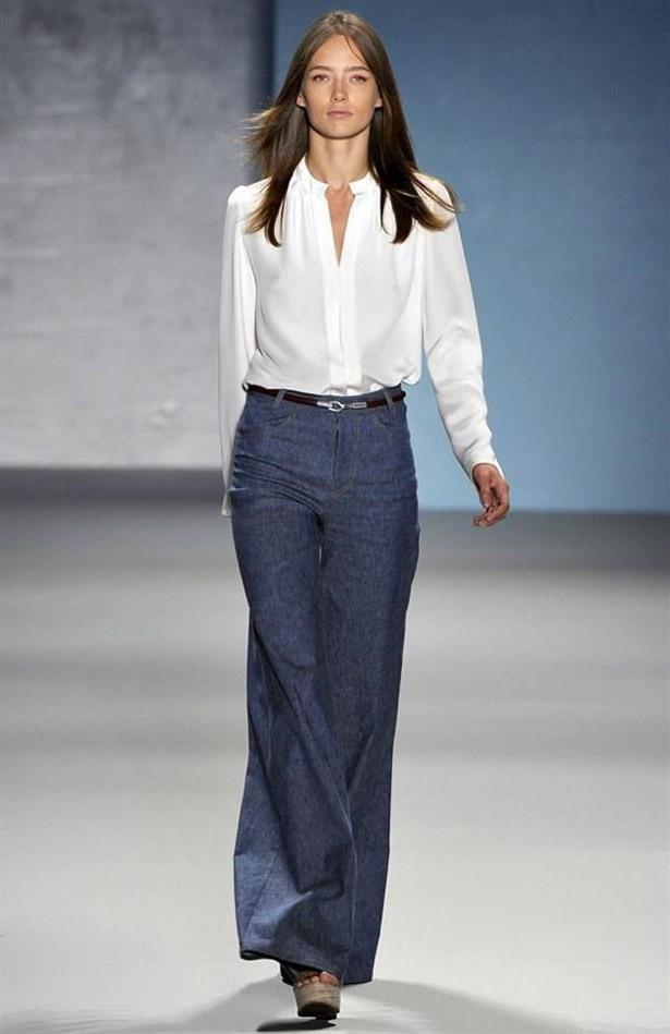Moda tutkumuz : İspanyol paçalar