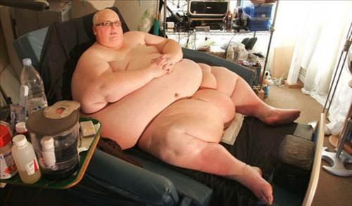 2 yılda 300 kilo verdi