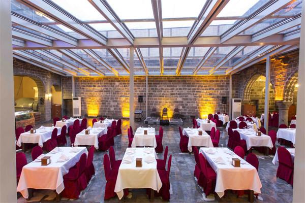 İşte Başbakanın Barzani ile buluşacağı otel