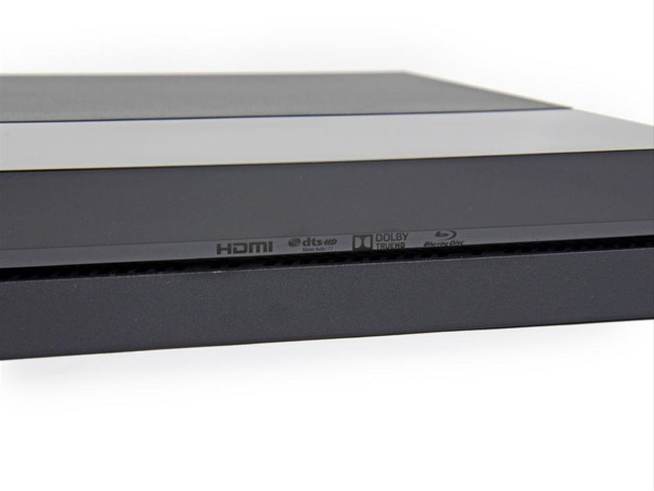 PlayStation 4ü parçalarına ayırdılar