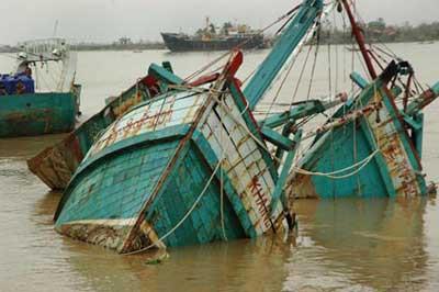 Burmada Nergis Kasırgası felaketi !