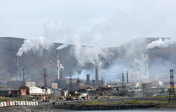 İşte dünyanın en kirli 10 yeri