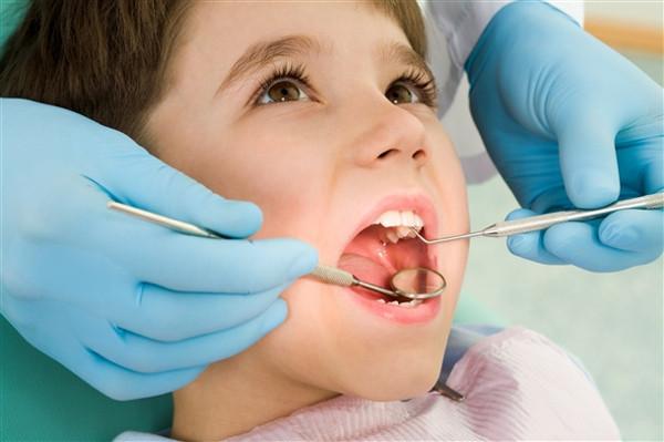Sağlıklı dişlere giden 10 yol