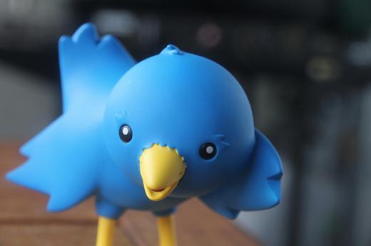 Twitter'da iş mülakatı