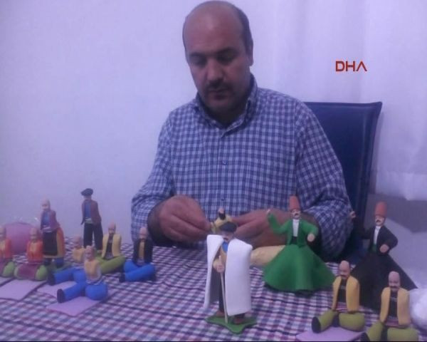 Ankarada canlı bomba paniği