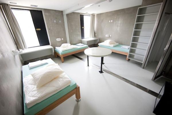 İşte dünyanın en lüks hapishaneleri!