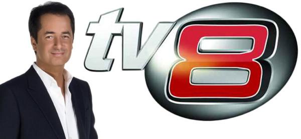 Acun'un Tv8′de işine son verdiği isimler