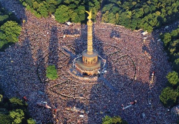 Dünyanın en çılgın festivalleri