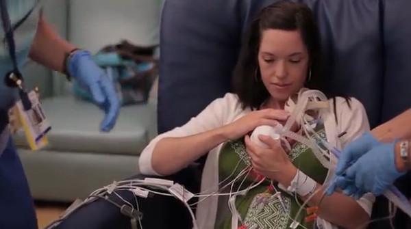 Prematüre bebeğin ilk yılı