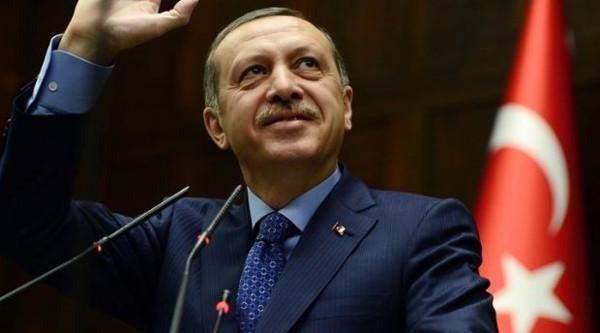 İşte Erdoğanın açıkladığı başkan adayları