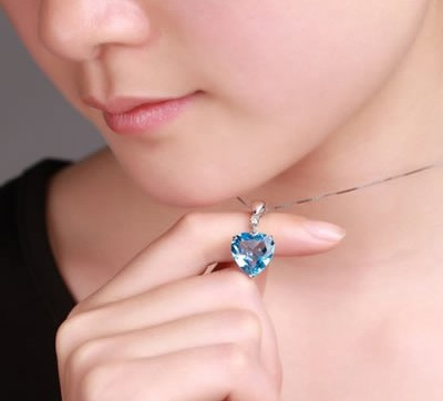 Burcunuza göre mücevher seçimi