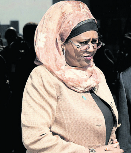 THY direndi Somali'de skandal ortaya çıktı