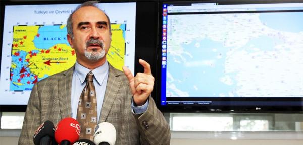 Büyük Marmara depremi tetikleniyor mu?