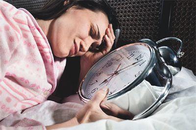Uykuya dalmak için 5 yol