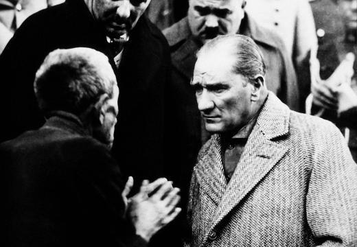 Atatürk'ten liderlik dersleri
