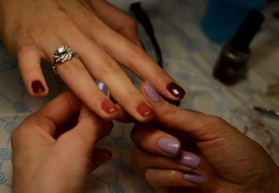 Dünyayı güzelleştiren eller Moskova'da toplandı