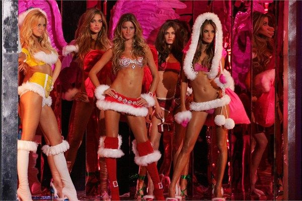 En pahalı Victorias Secret şovları