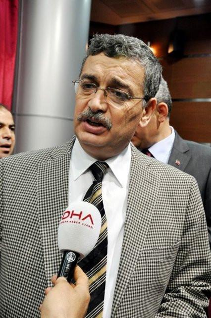 AK Parti, CHP ve MHPnin belediye başkan adayları
