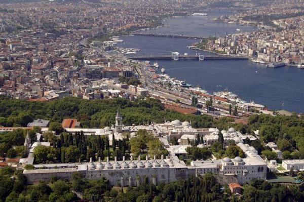 İstanbulun ENleri