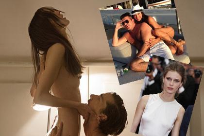 Fotoğraflarla ünlüler dünyasında 2013