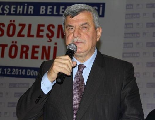 AK Partinin yeni adayları basına sızdı