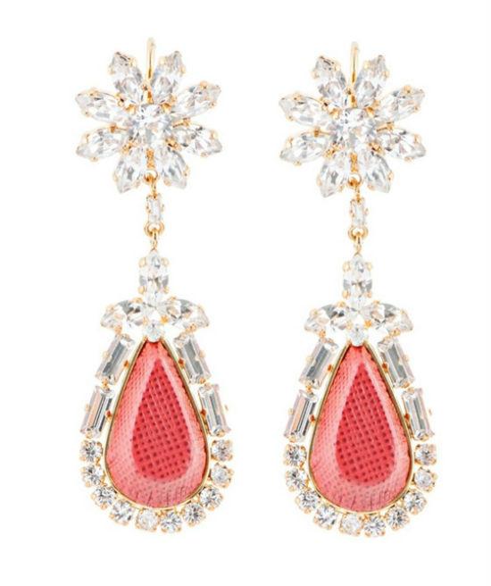 Prada 2014 mücevher koleksiyonu