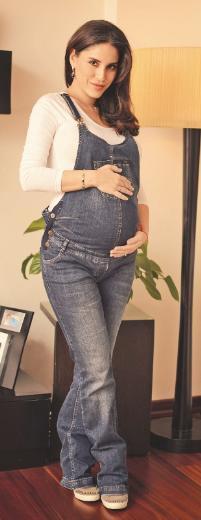 Irmak Ünalın ikinci kez hamilelik sevinci