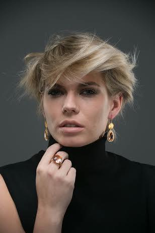 Ödüllü tasarımcı Pınar Öner'in öne çıkan mücevherleri