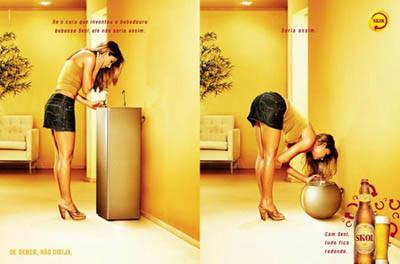 En çarpıcı reklam kampanyaları - 3