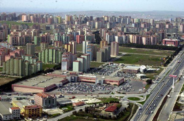 İstanbulun 7 ilçesinde son durum