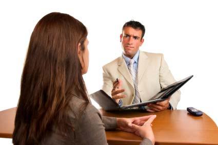 En zor iş görüşmesi soruları