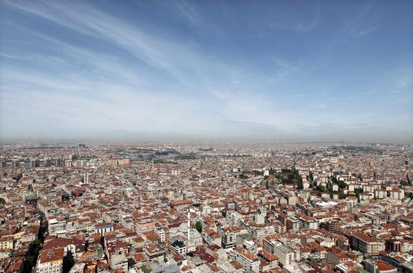 İşte dünya tarihinin en büyük şehirleri