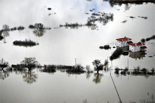 Anadolu Ajansı 2013 yılının fotoğraflarını seçti