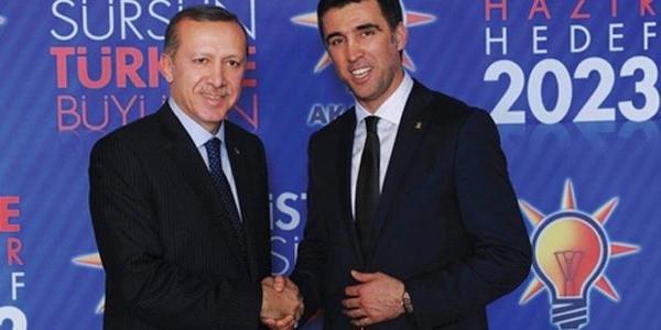 Hakan Şükürün istifası twitter salladı