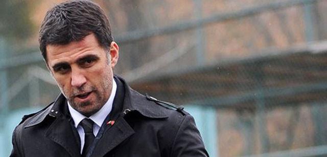 Hakan Şükürün istifası twitter gündeminde
