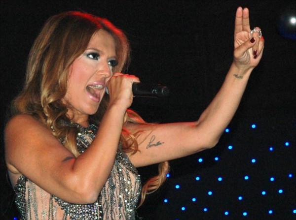 2013te Türkiyede trend olan şarkılar