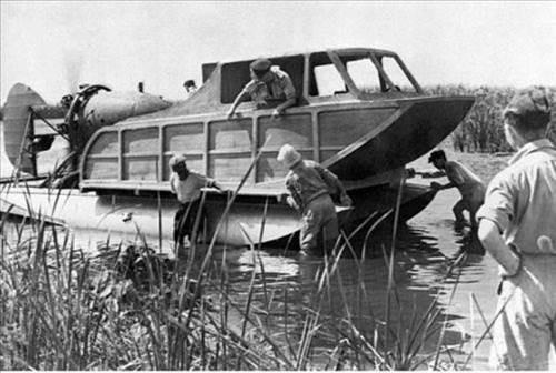 2. Dünya Savaşından görmediğiniz fotoğraflar