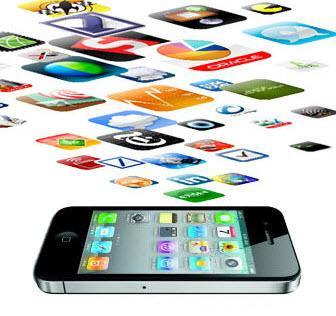 Türkiyede iPhonelara en çok indirilen uygulamalar
