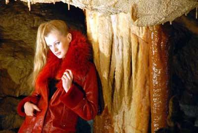 Mağara güzelleri