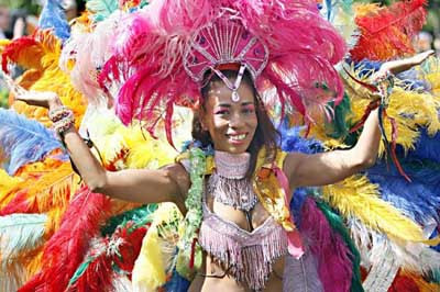Kültürler Karnavalı