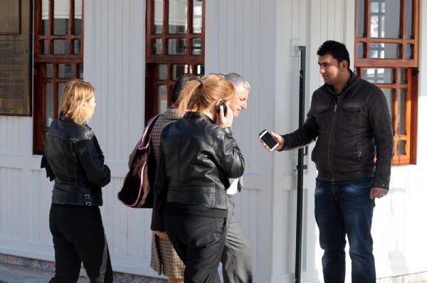 Boğaziçi Üniversitesini sarsan intihar