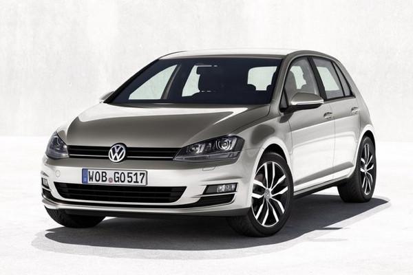 2013te en çok bu otomobiller satıldı!