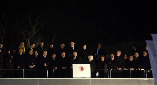 Başbakan Erdoğan Pakistan ziyareti sonrası Ankarada