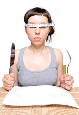 Diyetsiz zayıflamanın basit yolları