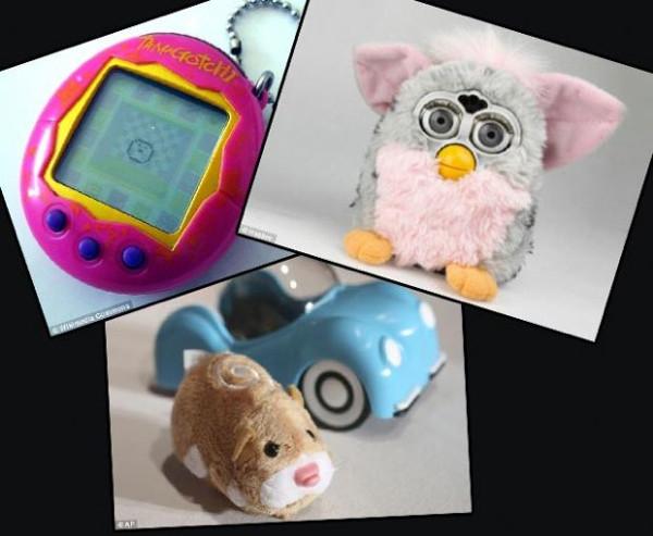 Bu hediyeleri hatırladınız mı?