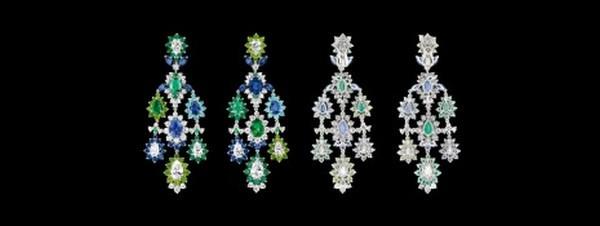 Dear Dior mücevher koleksiyonu