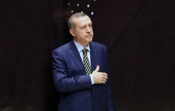 İşte Başbakan Erdoğanın yeni kabinesi