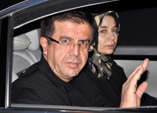 Yeni ekonomi bakanı Nihat Zeybekci kimdir?