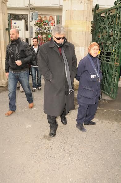 Adnan Şenses son yolculuğuna uğurlandı