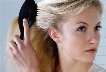 Saçları soğuktan korumanın yolları